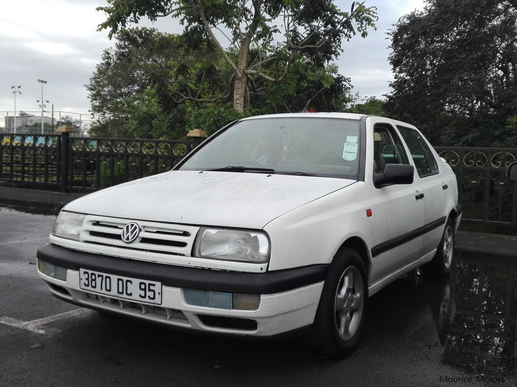 Pre-owned Volkswagen Vento for sale in