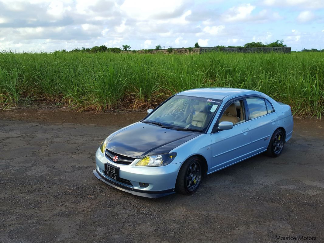 Pre-owned Honda Civic ES5 for sale in