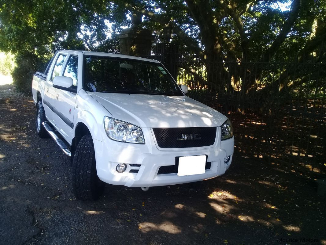 Pre-owned JMC 2.8TD 4x4 for sale in