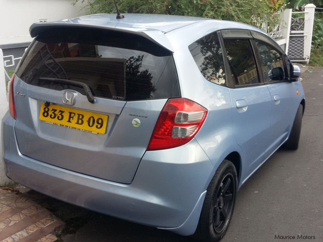 Pre-owned Honda jazz manual for sale in