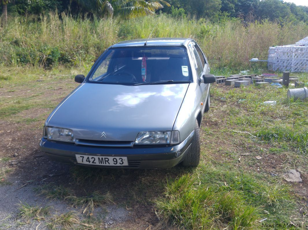 Used Citroen ZX for sale in