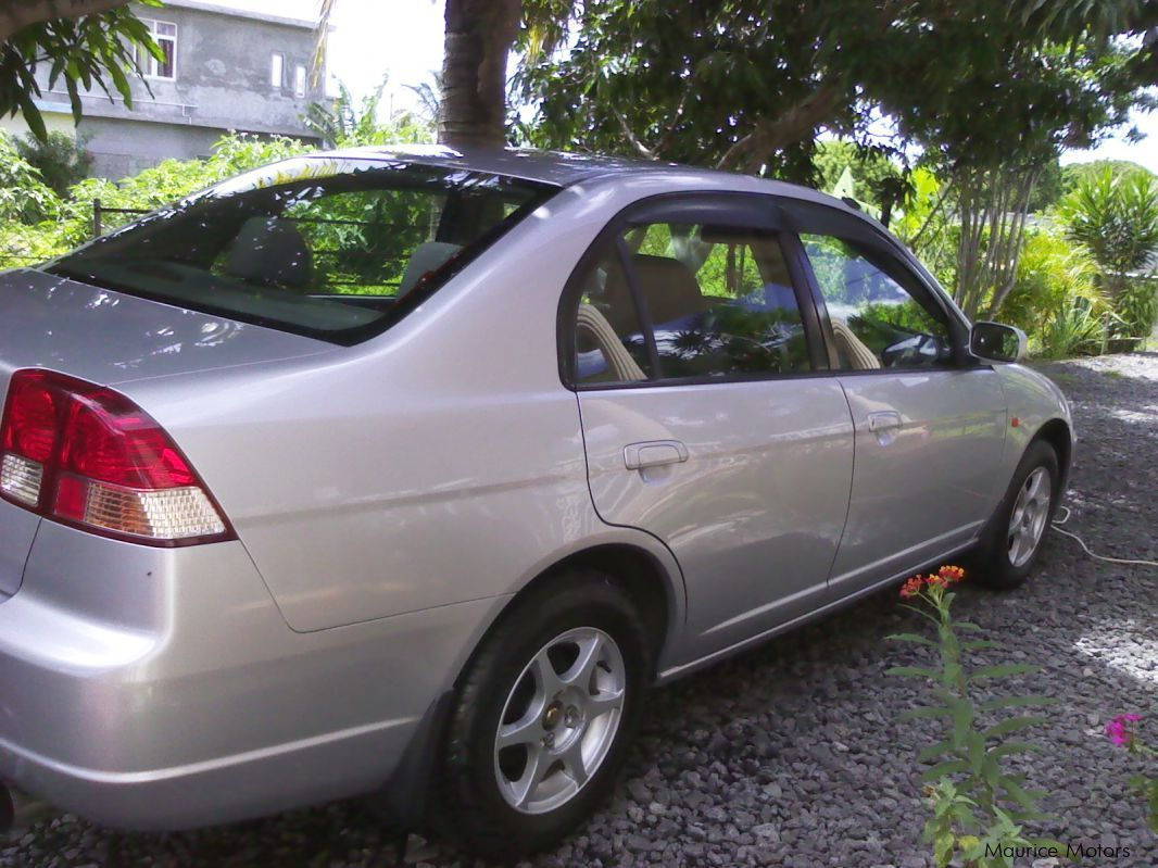 Pre-owned Honda CIVIC ES1 for sale in