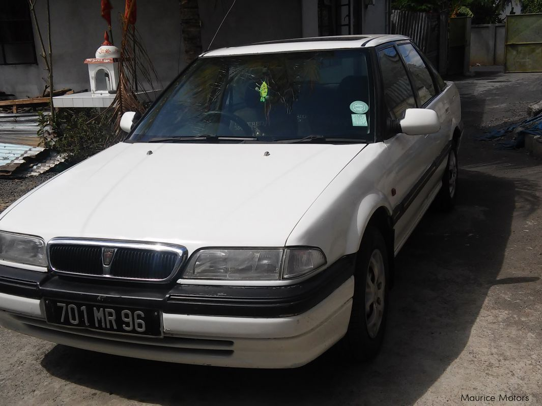 Pre-owned Rover 414 sli for sale in