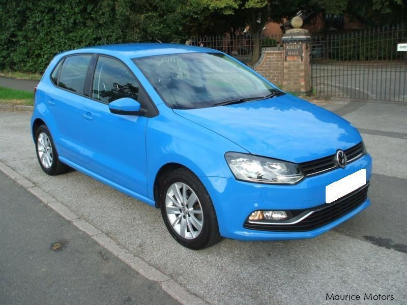 Pre-owned Volkswagen Polo for sale in