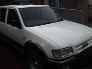 Pre-owned Isuzu LS TFR for sale in