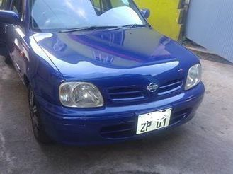 Pre-owned Nissan K11 for sale in