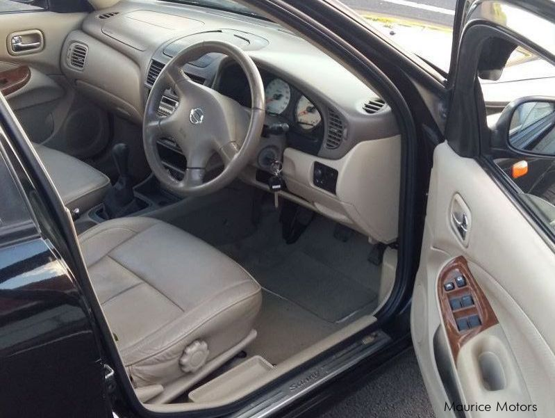 Used Nissan Sunny N17 supersaloon for sale in