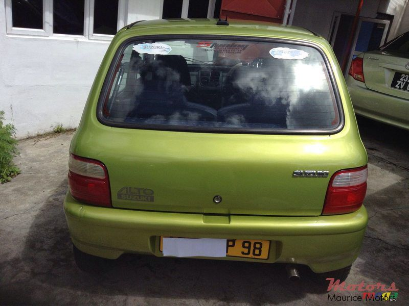 Used Suzuki Alto for sale in