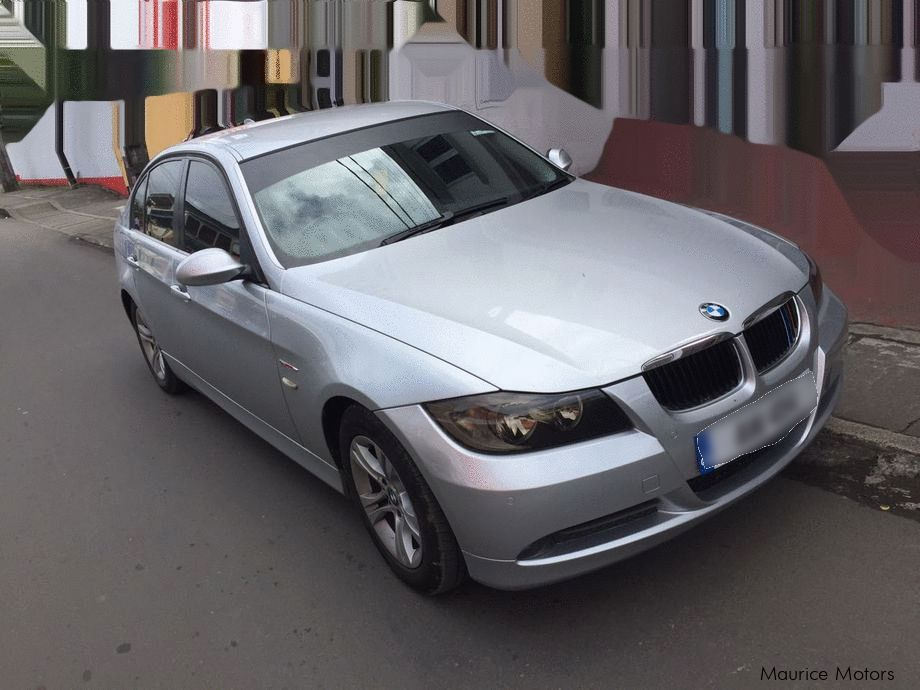 Pre-owned BMW E90 - 320i for sale in