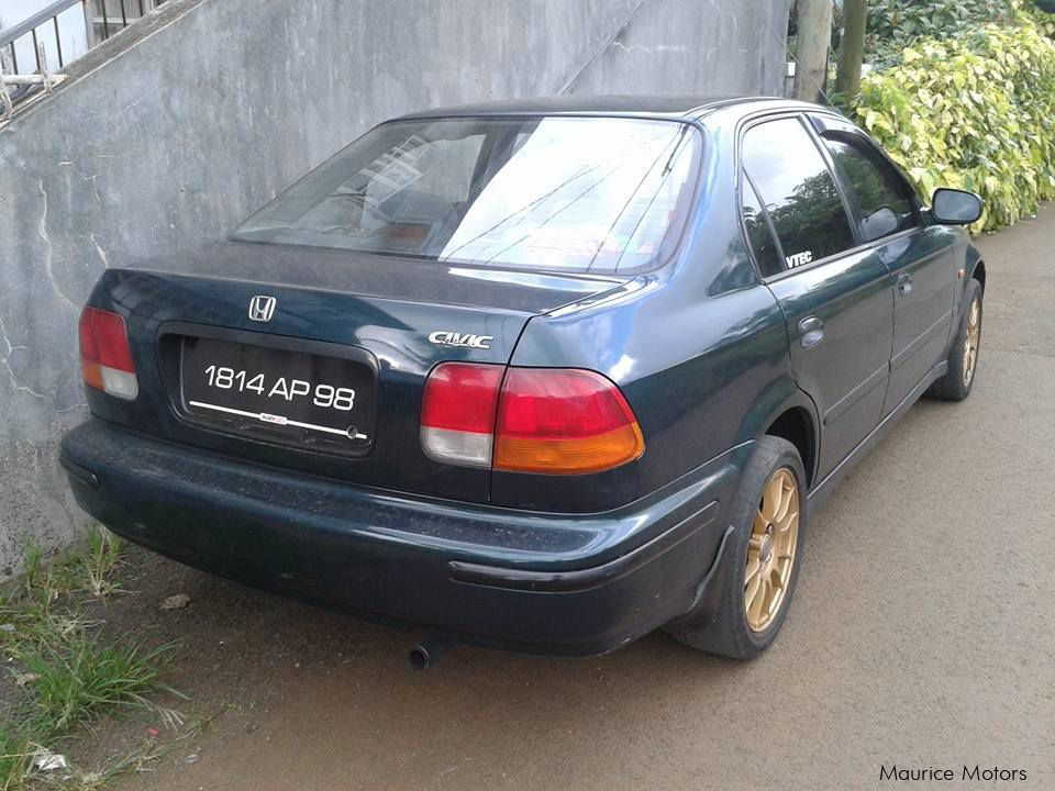 Pre-owned Honda Ek3 for sale in