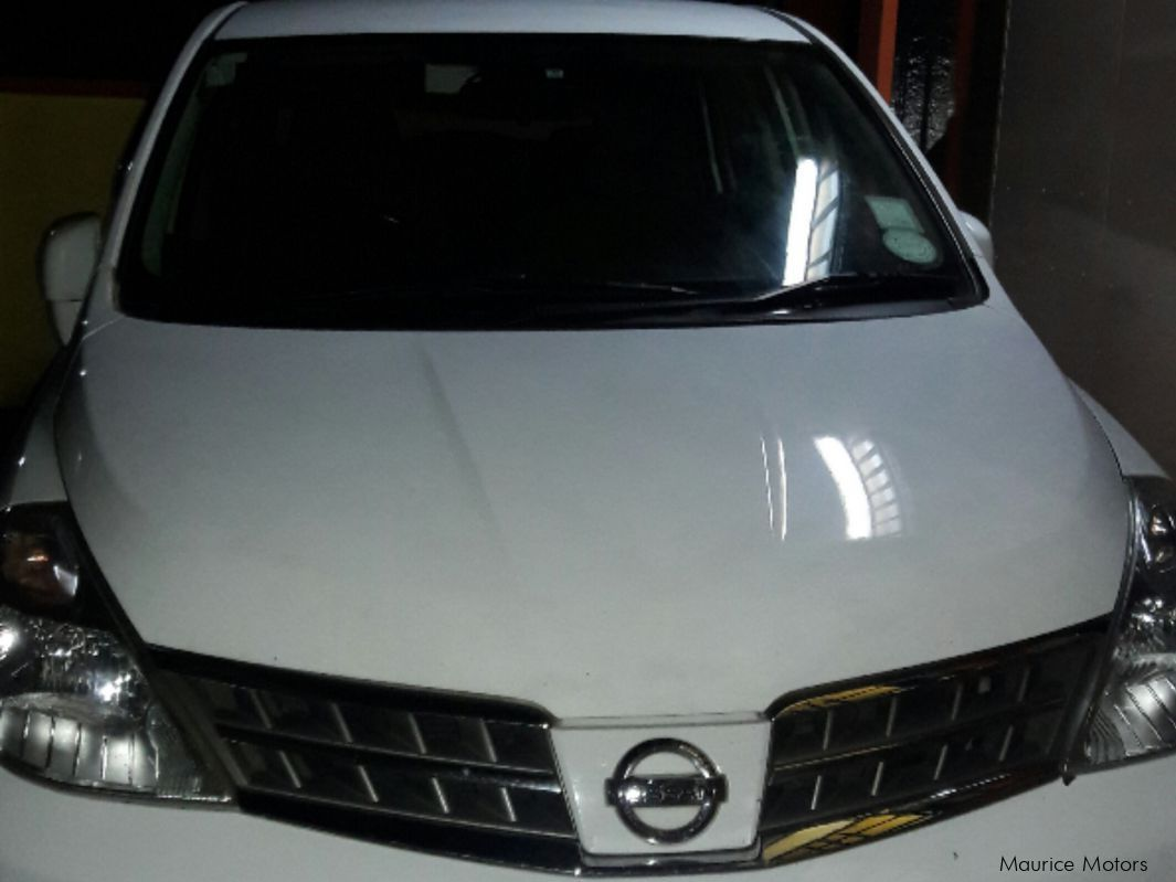 Used Nissan Tiida for sale in
