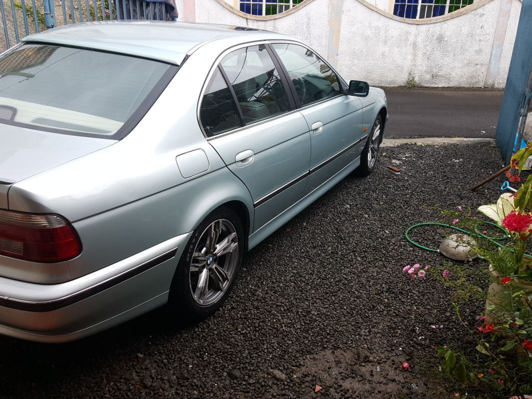 Pre-owned BMW E39 for sale in