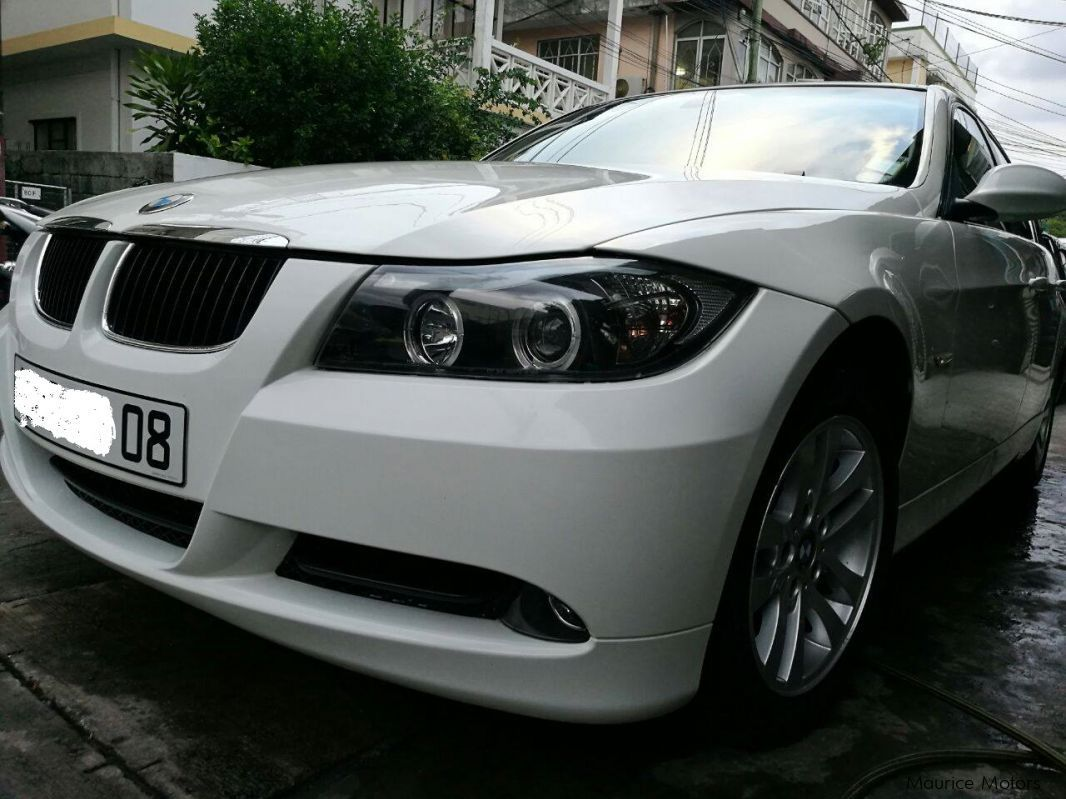 Used BMW e90 for sale in