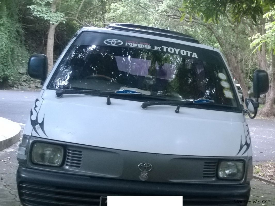 Used Toyota Liteace for sale in