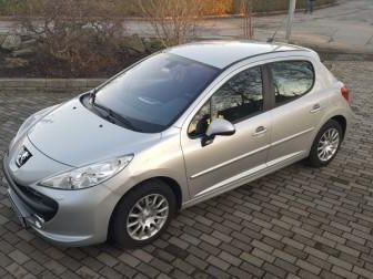 Pre-owned Peugeot 207 for sale in
