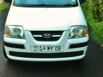 Pre-owned Hyundai Atos Prime for sale in Mauritius
