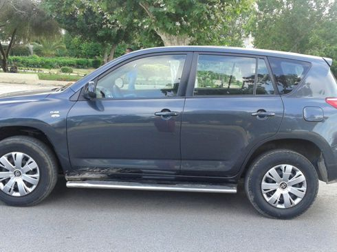 Used Toyota rav4 for sale in