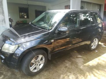 Pre-owned Suzuki Grand Vitara for sale in
