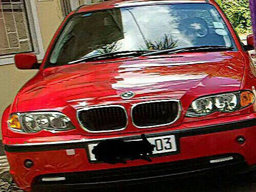 Pre-owned BMW BMW Série 3 for sale in