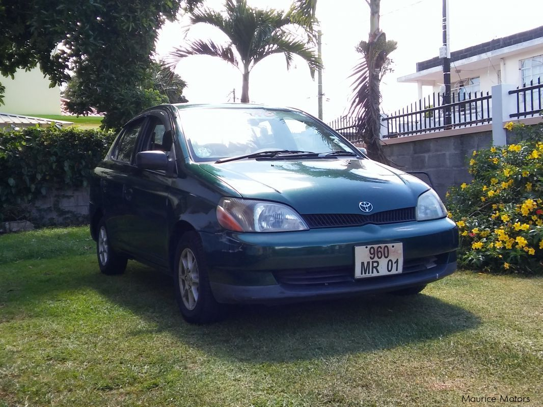 Pre-owned Toyota ECHO for sale in