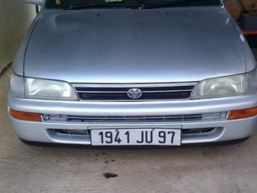 Pre-owned Toyota Corolla EE100 for sale in