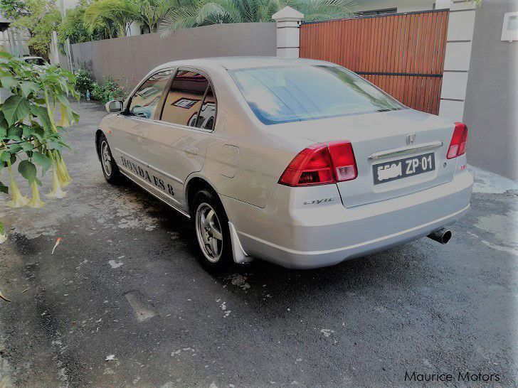 Pre-owned Honda Civic ES8 AUTOMATIC for sale in