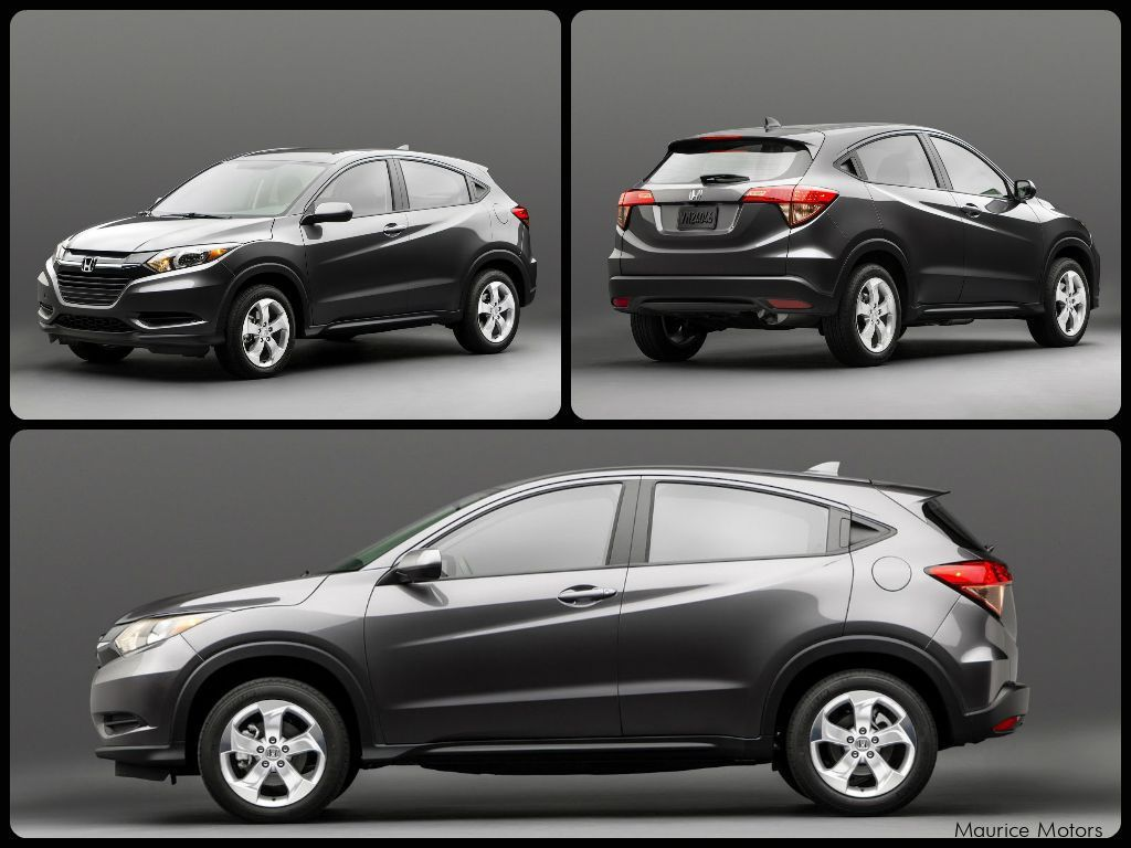 Pre-owned Honda HR-V for sale in