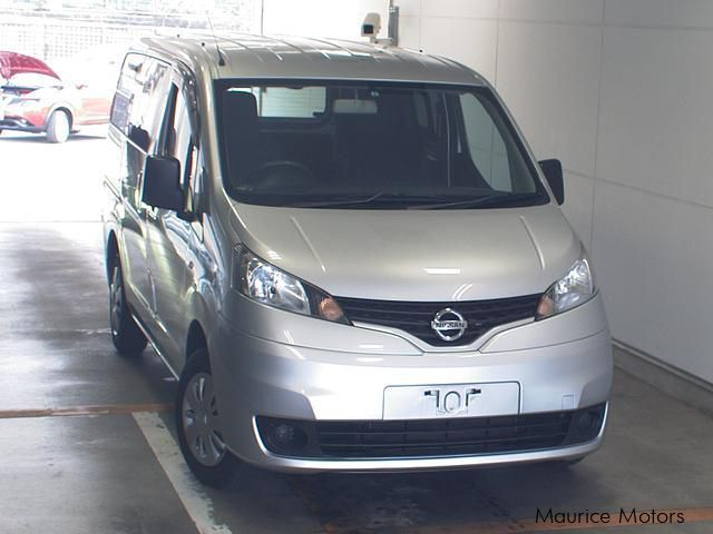 Pre-owned Nissan NV200 for sale in