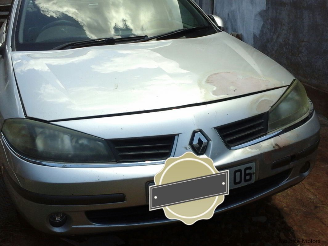 Used Renault laguna for sale in