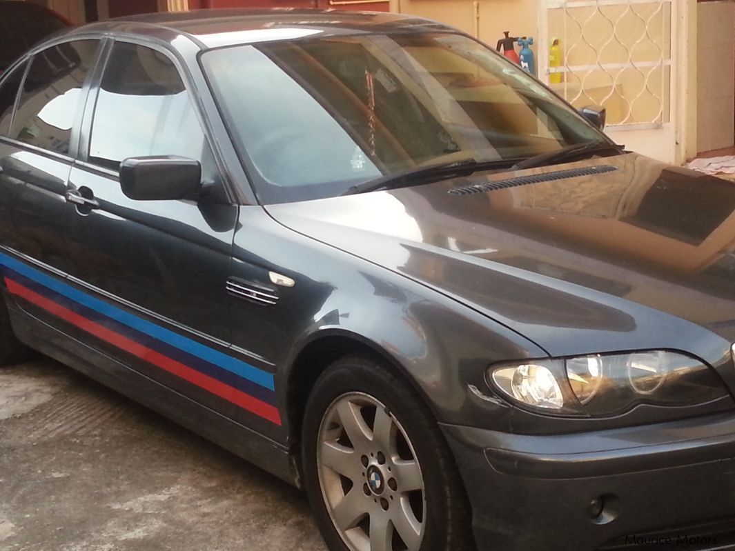 Used BMW 318 for sale in