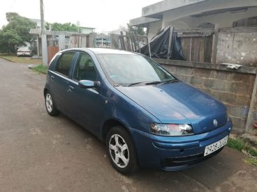 Pre-owned Fiat Punto 2 for sale in