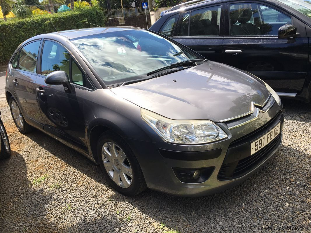 Pre-owned Citroen C4 for sale in