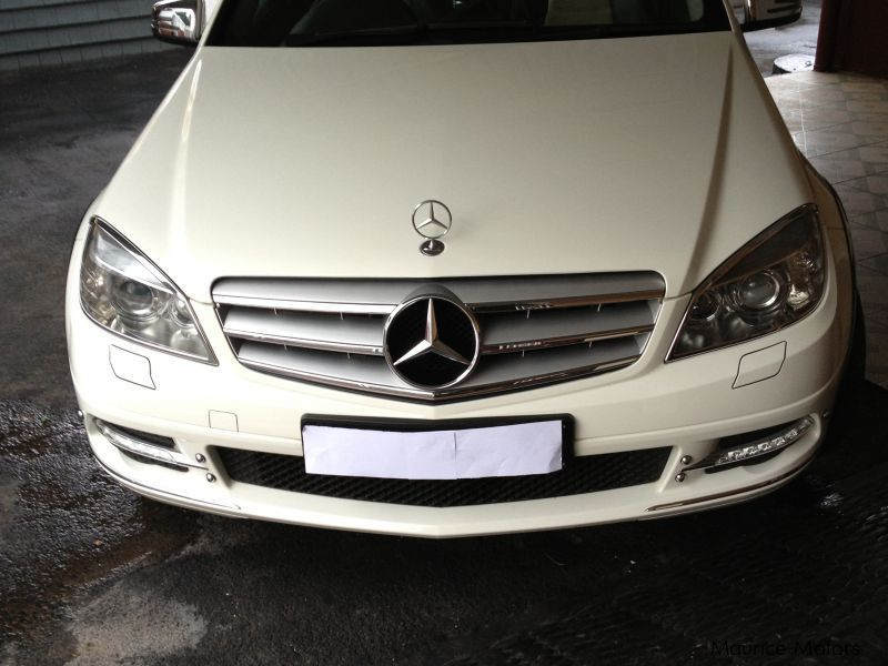 Used Mercedes-Benz Kompressor C-Class for sale in Mauritius