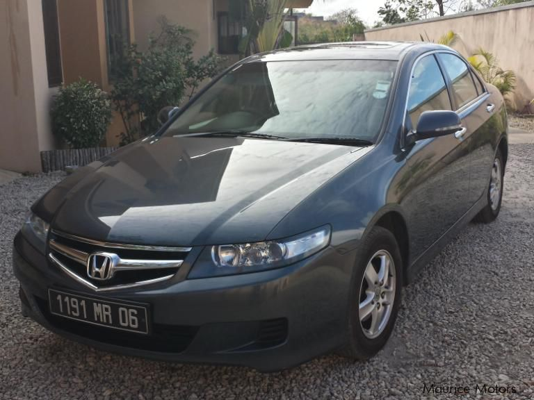 Pre-owned Honda Accord for sale in
