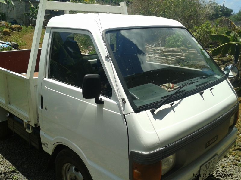 Used Nissan vanette for sale in Mauritius