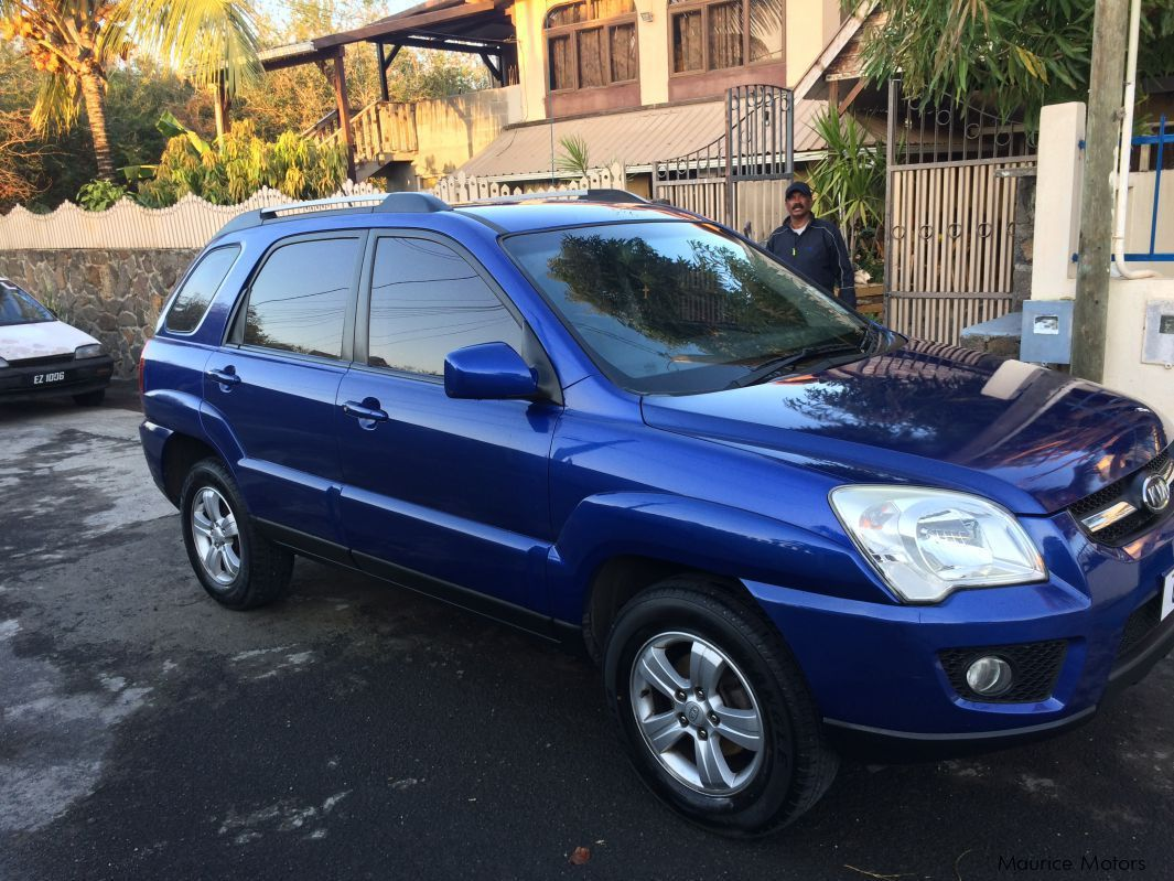 Used Kia Sportage for sale in