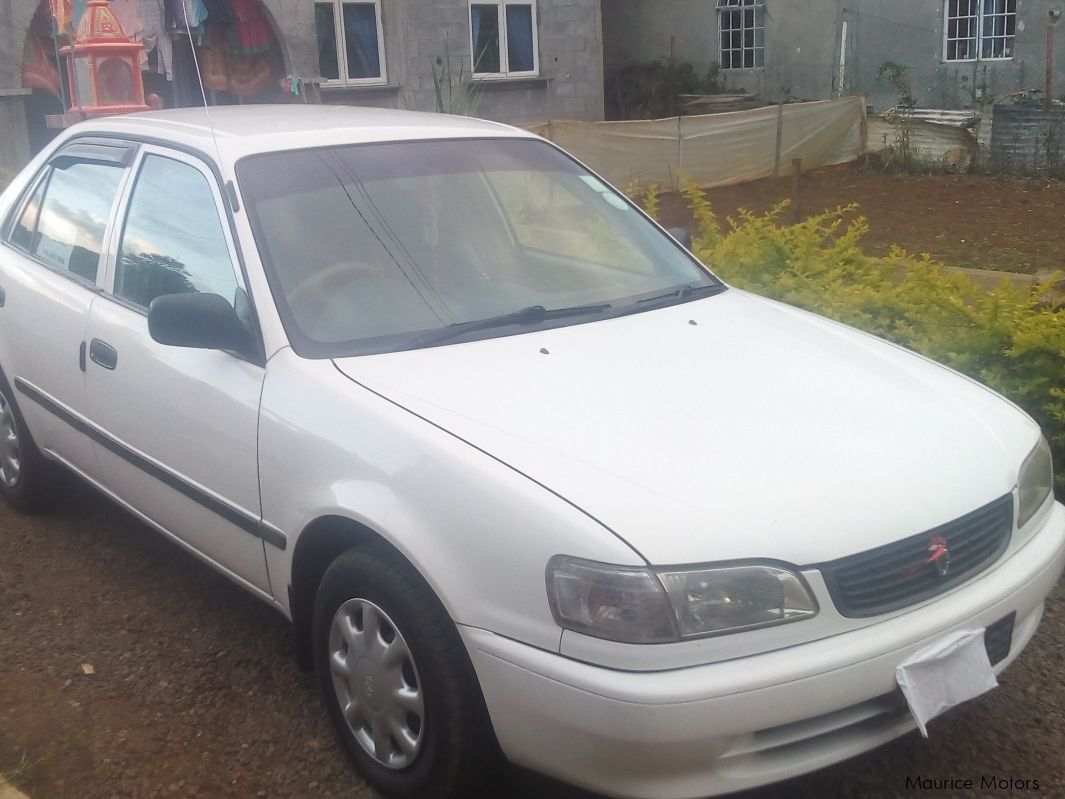 Pre-owned Toyota Ee111 for sale in