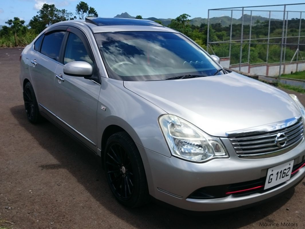 Pre-owned Nissan Nissan bluebird sylphy for sale in