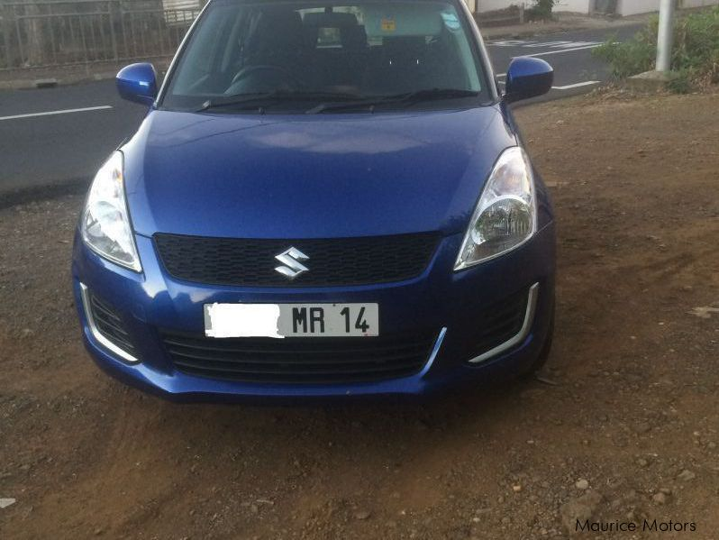 Pre-owned Suzuki swift 1.4 japan for sale in