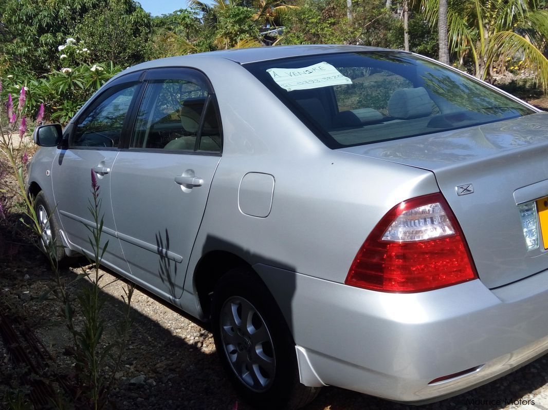 Pre-owned Toyota NZE for sale in