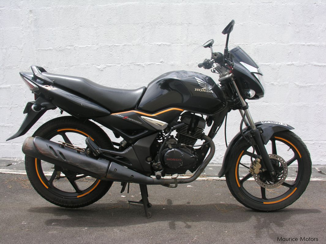 Pre-owned Honda Unicorne for sale in