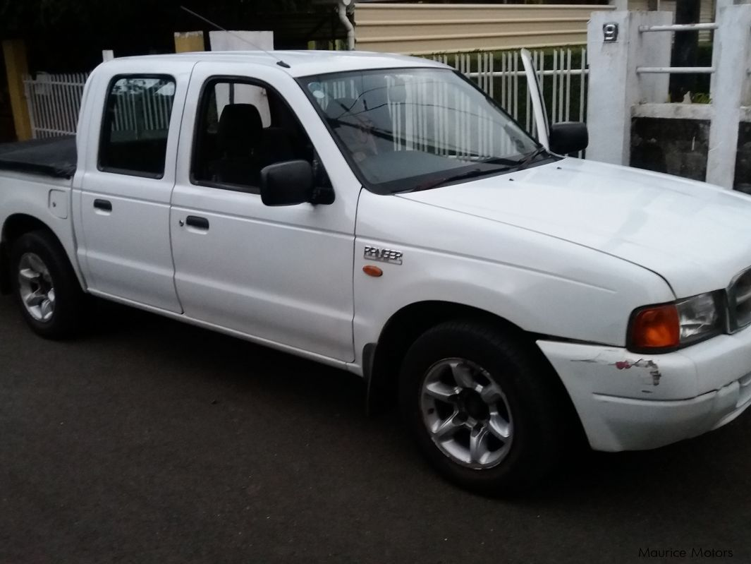 Used Ford Ranger for sale in