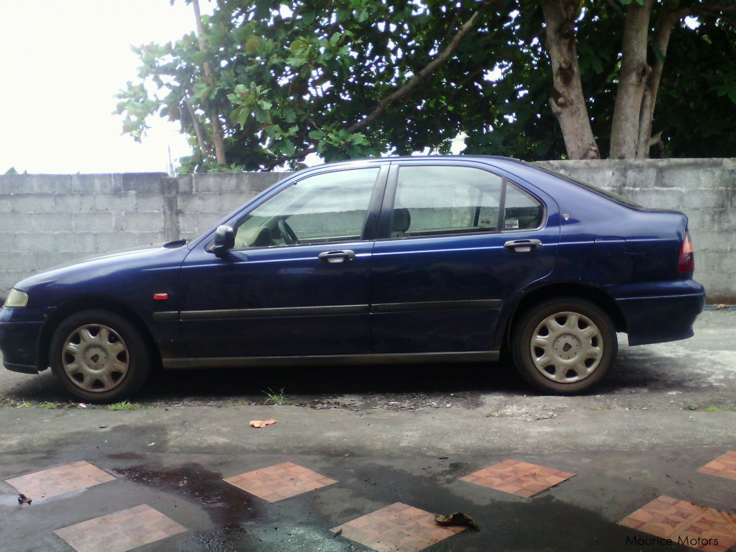Used Rover Rover car with Toyota 5A engine for sale in