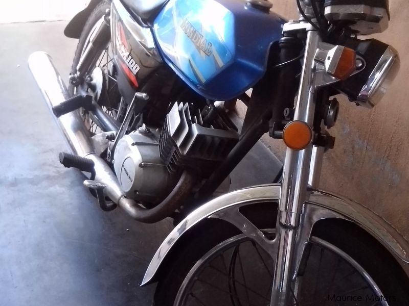 Used Other mondial 100 for sale in Mauritius