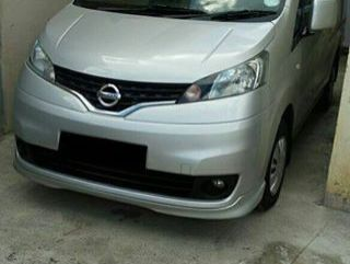 Used Nissan Nv 200 for sale in