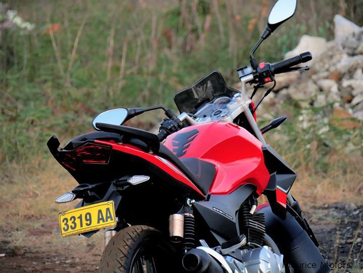 Pre-owned Derbi Stx 150 for sale in