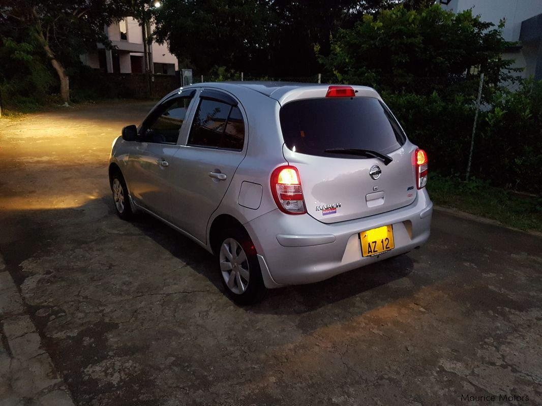Pre-owned Nissan Micra for sale in