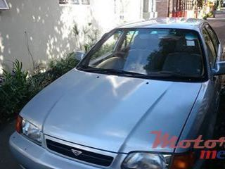 Pre-owned Toyota Tercel for sale in