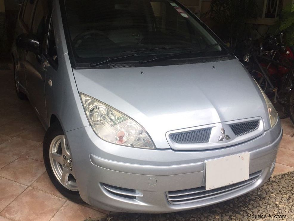 Pre-owned Mitsubishi Colt for sale in