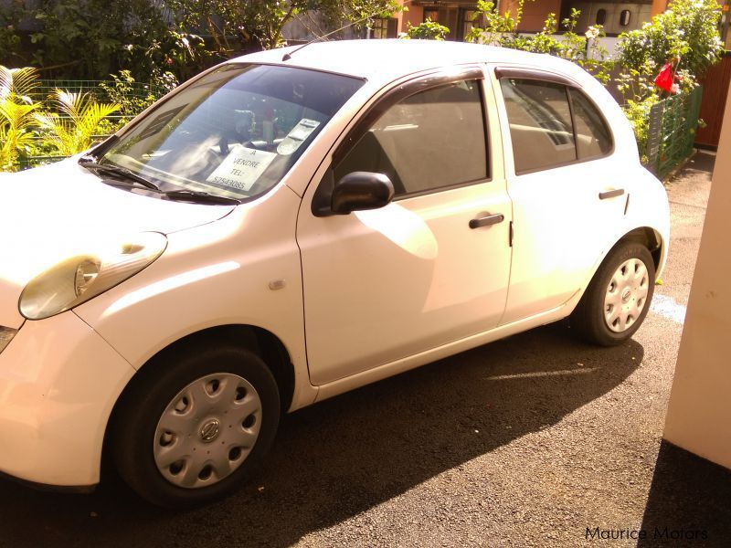 Pre-owned Nissan AK 12 for sale in Mauritius